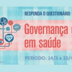 Governança e Gestão da Saúde Pública em Organizações Estaduais e Municipais